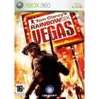 Tom Clancy's Rainbow Six: Vegas (Xbox 360) - £13.96