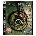 Condemned 2 (PS3 / Xbox 360) - £22.97 @ Amazon.co.uk