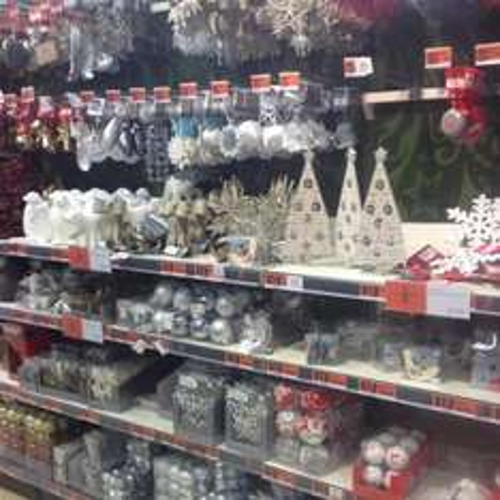 half price christmas decorations - Home Decor 2017
