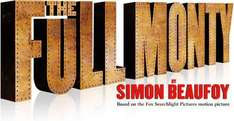 Full Monty Play in London - Previews start at £4.75!!