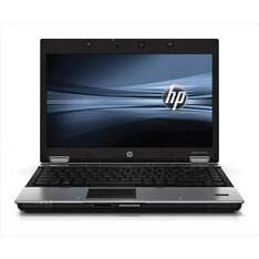 HP Elitebook 8440p. I5, 4gb RAM, 250GB hard drive, windows 7 Pro, 9-cell battery £273.60 delivered @ circuittrade