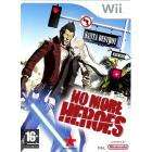 No More Heroes -  Wii £19 Delivered @ SimplyGames (4% Quidco)