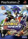 Sonic Riders PS2 - £6.99 @ ChoicesUK