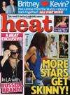 Subscribe to Heat Magazine and Receive 'Skins Series 2' Free