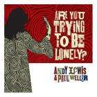 Paul Weller - Are You Trying to Be Lonely [Single] CD £0.26p (+ delivery)