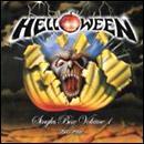 Helloween Singles Box: Volume 1: 1985 - 1992: 7CDS £6.99 FREE P&P