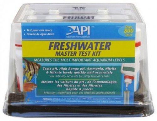 API Freshwater Master test kit £17.50 delivered @ Mil Pets Ebay