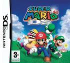 Super Mario 64 [Nintendo DS] from The Hut - £9.93 (+10% Quidco)