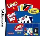 Uno Skipbo / Uno Freefall Compilation (Nintendo DS) - £6.97 @ Tesco Extra