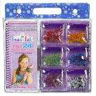 The Bead Shop Make-It, Take-It Tote Bead a Bunch Kit  or The Bead Shop Make-It,Take-It Tote Ice Chips were £8 each, now only £2.50 each delivered @ John Lewis!!