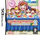 COOKING MAMA 2 RRP £29.99 NOW HALF PRICE £14.99 AT PLAY.COM