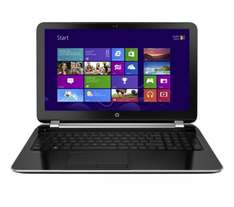 "HP Pavilion 15-n096ea 15.6"" Laptop £399.00 @ Currys"