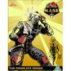 M.A.S.K. - Complete Series Vol 1 DVD Boxset (4 Discs) - £7.99 @ Hmv