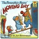Free copy of Berenstain Bears Moving Day