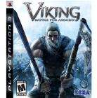 Viking: Battle For Asgard PS3 only £23.93! Vouchers too!