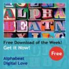 Free Track  Download of Alphabeat Digital Love @ Tescodigital