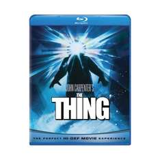 the thing blu-ray £5.99 at dvd gold