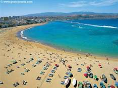 GRAN CANARIA £222 per couple, 16.01.14, 4 Nights, Self Catering from Gatwick @Thomas Cook
