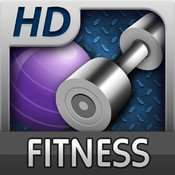 Fitness HD for iPad: Personal Trainer + BMI-calculator + Calorie Counter - Now Completely FREE @ iTunes
