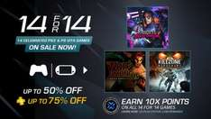 US PSN Sale - Tales of Xillia, Puppeteer, Blood Dragon, Wolf Among Us