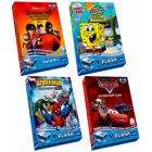 VSmile Pro Discs - SpongeBob / Cars / Shrek / Spiderman / Incredibles / Princess - Were £24.95 Now £6.00 ea @ The Entertainer