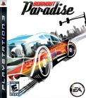 Burnout Paradise PS3 £24.99 Instore asdA