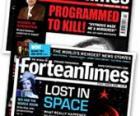 Fortean Times - 3 issues £1 + A FREE MUG