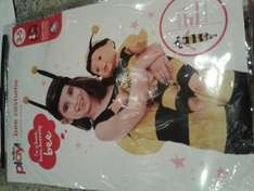 Dress up from Wilkinson's for £2 instore