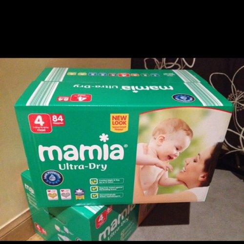 Box of 84 Aldi nappies £7.29!!