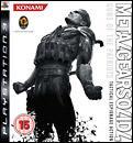 Hmv: Metal Gear Solid 4 £39.99 (With Soundtrack Sampler & Exclusive Sleeve)
