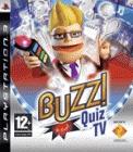 PRE-ORDER! PS3 Buzz!: Quiz TV With Buzzers