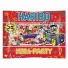 30 Pack Haribo Party Mega Mix *24p Delivered*