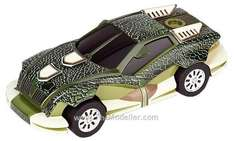 "Spider Man ""Lizard Tail Spinner"" - 1:43 Carrera Slot Car @ themodeller. Was £17.99.    Now £9.00"