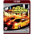 HD-DVD The Fast And The Furious Trilogy. £14.97 Delivered + Quidco