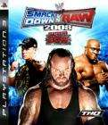 WWE SmackDown Vs Raw 2008 (PS3) £15.99 @ ChoicesUK
