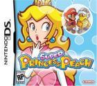 Super Princess Peach DS Game 12.99 @ ChoicesUK 5% Quidco/CBK