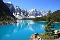 Two/Three Week Flights to Canada Vancouver £398/Calgary £458 May Canadian Affair