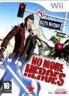 No More Heroes [Wii] @ ChoicesUK for £17.99 delivered