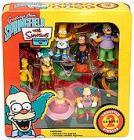 Simpsons Collector's Tins - Series 1 / Series 2 KrustyLu Studios - Half Price Was £15.99 Now £8.00 @ Blahdvd