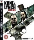 Kane & Lynch - Dead Men PS3 £17.99 @ Gameplay + Quidco