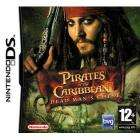 Pirates Of The Caribbean 2 - Dead Mans Chest (Nintendo DS) - £8.99 @ ChoicesUK