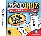 Mind Quiz - Your Brain Coach (Nintendo DS) - £9.99 @ ChoicesUK