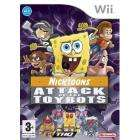 Nicktoons: Attack of the Toybots (Wii) - £8.99 delivered (or £6.99 with voucher) @ ShopTo !