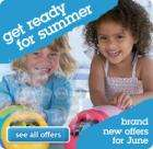 ELC Summer Sale Starts Wednesday 18th June - Save Upto 50% ( 4% Quidco)