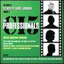 Pre-Order: Music Of Laurie Johnson: Volume 2: The Professionals: 3cd £6.99