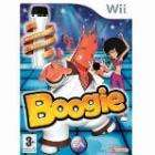 Nintendo Wii Boogie with Microphone