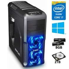 Easter PC Deals at Mesh Computers - starting from £299 - @ meshcomputers.com