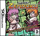 Zendoku for Nintendo DS £6.99del @ HMV