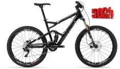 Cannondale Mountain Bikes up to 54% off (2012 & 2013 models) @ Pauls Cycles
