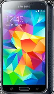 Samsung Galaxy S5 - 12 Month Contract £688.99  Mobilephonesdirect